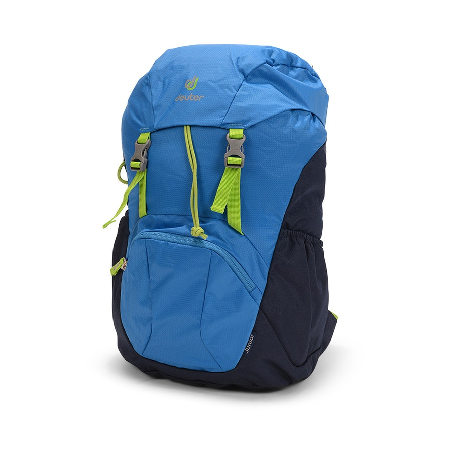 Junior Backpack Blue
