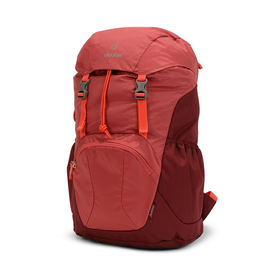 Junior Backpack Red