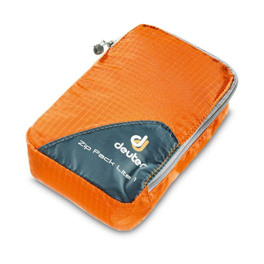 Zip Pack Lite Orange