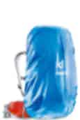 Deuter 30-50L Rain Cover Cool Blue