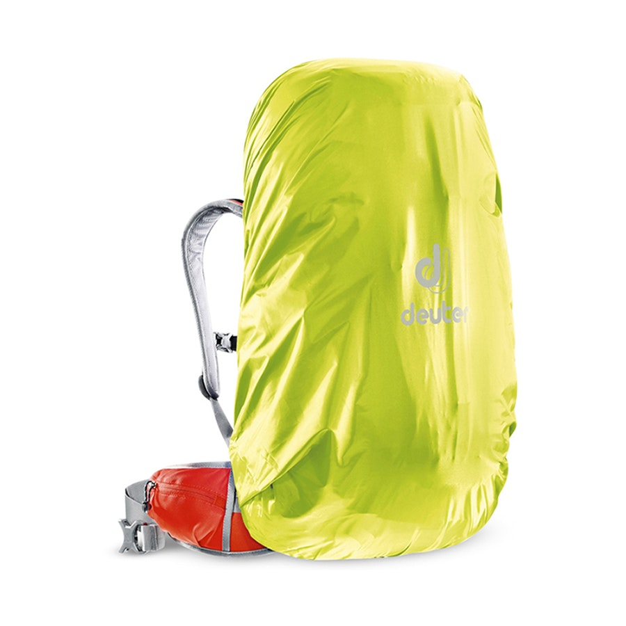 Deuter Rain Cover Neon Yellow