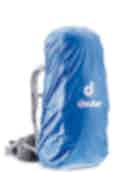 Deuter 45-90L Rain Cover Cool Blue
