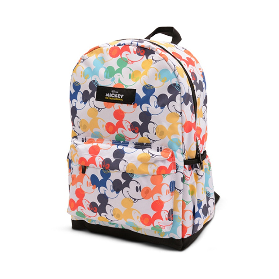 dae29331c63 Disney Mickey Mouse Backpack Multi