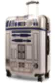 Disney R2-D2 75cm Hardside Spinner Suitcase
