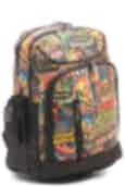 Marvel Avengers Backpack with Laptop Sleeve