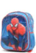 Marvel Spiderman Kids Backpack