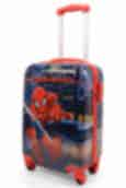 Marvel Spiderman 55cm Carry-On Kids Suitcase