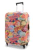 NZ Luggage Co Medium Stretchy Spandex Luggage Cover