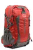 "Pierre Cardin Adventure 13"" Laptop Backpack Red"