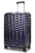 Samsonite Polygon 69cm Hardside Spinner Suitcase Blue