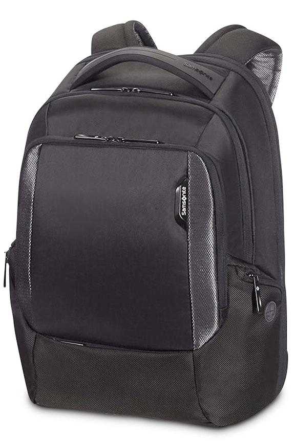 24ce060cecf0 Samsonite Cityscape Tech Laptop Backpack RFID