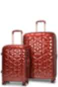 Samsonite Theoni 55cm & 75cm Hardside Luggage Set