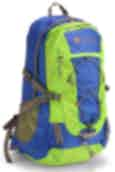 Voyager Colorado 40L Backpack