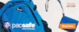 Shop Pacsafe Anti Theft Bags