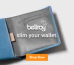 Shop Bellroy Wallets NZ