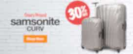 Shop Samsonite Curv Sale