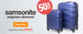 Shop Samsonite Engenero Sale