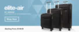 Shop Nomad Elite-Air Luggage