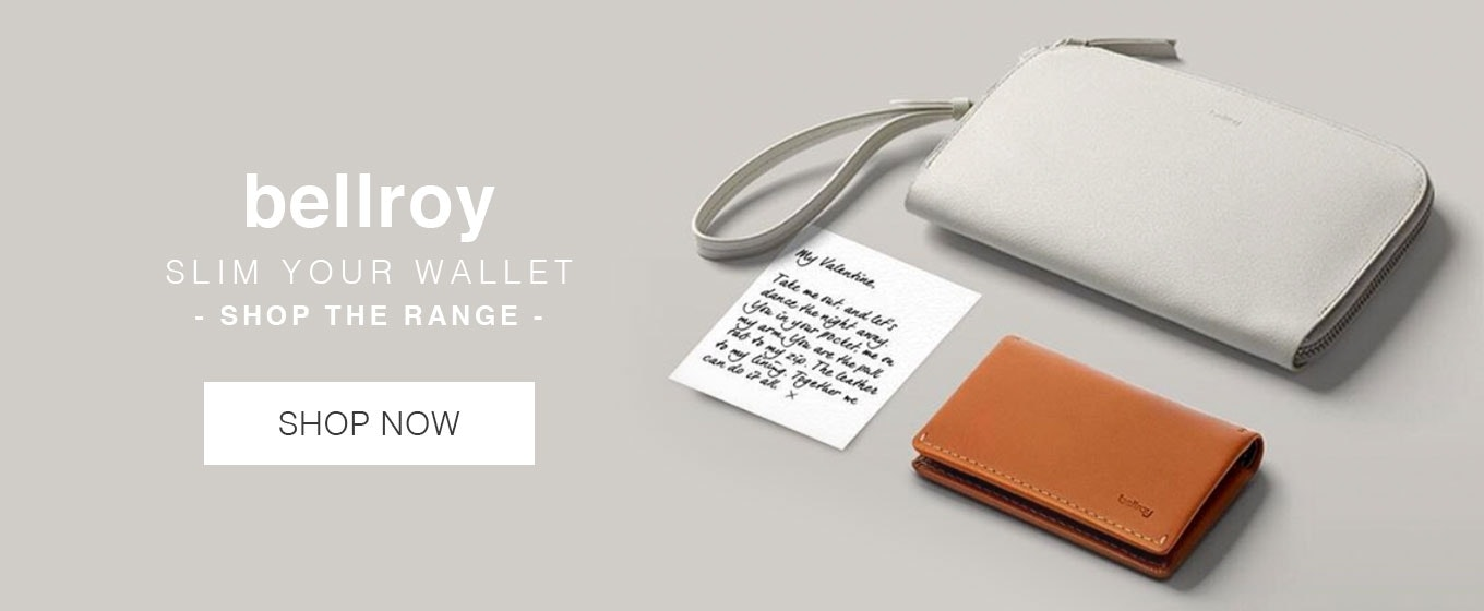 e7e6c714d Shop Bellroy Wallets