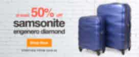 Shop Samsonite Engenero