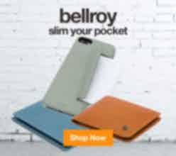Shop Bellroy Wallets