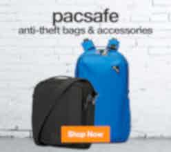 Shop Pacsafe Anti-theft Bags