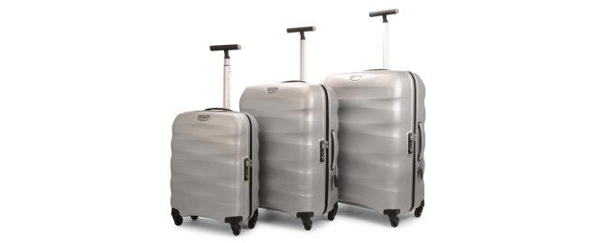 28894f8dc45 Luggage NZ | Samsonite Suitcases | luggage.co.nz Online Shop